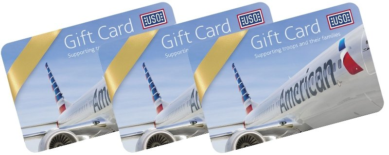 American airlines $100 Gift Card Discount 100 Flight store
