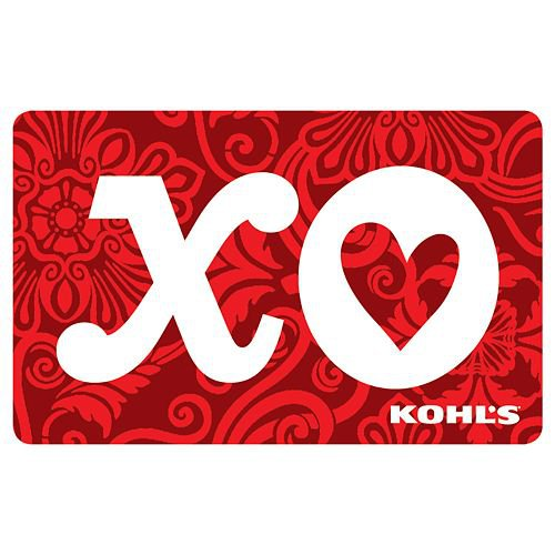 Kohl's $25 Gift Card Discount Coupon 25 Kohls Beauty, Shoes, Home Store