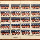 USPS SHEET of Mint OG USPS US Stamp Sheet 1997 .32 Cents Women In Military Service! Scott 3174