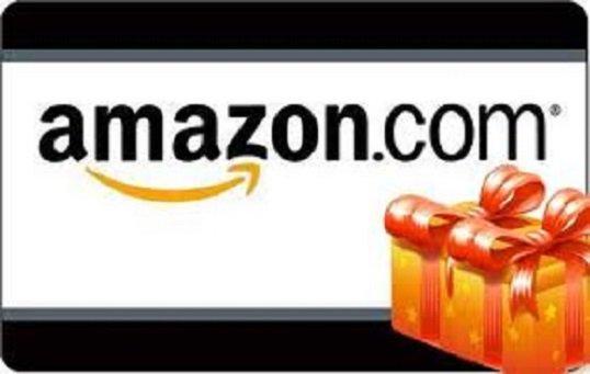 amazon.com $50 Gift Card Discount Coupon 100 50 25 amazon wholefood