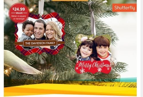 Shutterfly $50 Gift Card Discount 100 Picture store