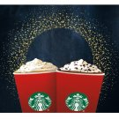 Starbucks $50 Gift Card Discount 100 Coffee store