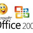 Microsoft Office 2007 Professional - Full Version