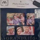 """NEW Personalized """"Family"""" or Grandkids Mousepad Holds Picture mouse pad choose 1"""