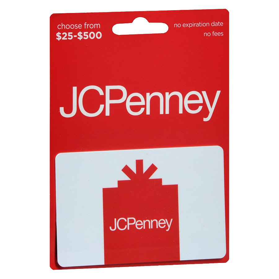 JcPenney: $30 OFF $199+ Coupon card BONUS Gift