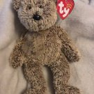 HARRY Beanie Babies Retired RARE Tag ERROR 2001/2002 Free Shipping