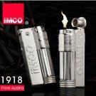 Genuine IMCO brand 6700 original gasoline cigarette lighter,Gift Creative gadget BC54
