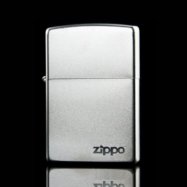 Brand Original Classic Zip Kerosene lighter Cigarette Lighter Frosted metal Smoking Cigar Flint