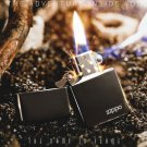 Top Quality Metal Cigarette Lighter Oil Lighter Men  Price Creative  Kerosene Lighter Smoking C
