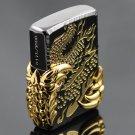 lighters wholesale - golden eagles ssangyong preach 2 African black ice Gas burner ignition li