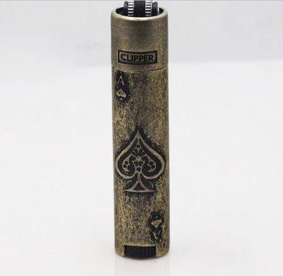 Brand Clipper lighters,encendedor gas,Cool gas briquet,Inflatable cigarette lighter BC971