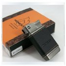 Gas refillable torch lighters binghua windproof Smoking cigarette Boutique personality Portable