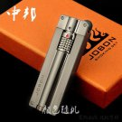 JOBON Gas refillable torch lighters ZB365 windproof Smoking cigarette Boutique personality Port