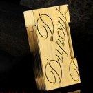STDupont  lighters genuine purchasing STdupont lighters broke STdupont white gold BC1403