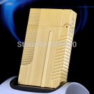 S.T Memorial Dupont lighter Bright Sound!  In Box Serial number C139 BC1645