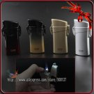 Tiger Military Refillable Jet Flame Windproof Cigarette Cigar Butane Gas Waterproof Lighter For
