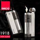 Austria Vienna IMCO Triplex lighters Retro metal Gasoline 6700, lighter, Kerosene briquet men&#