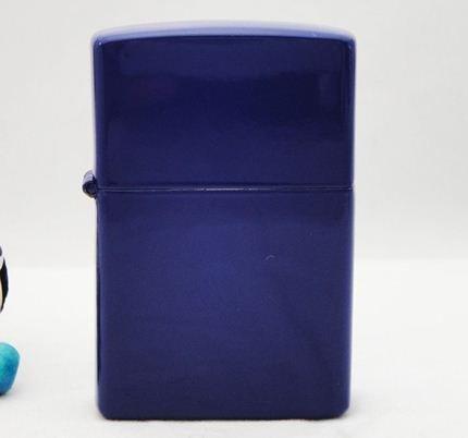 blue  color  Oil lighter kerosene lighter,shipping free BC1724