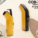 Original COHIBA Gadgets Pocket Welding torch  Metal Refillable Windproof Jet Flame Gas gun Ciga