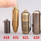 3pcs/lot 4 style brass Portable miniature mini kerosene Creative Lighter 618 631 621 620  BC1921