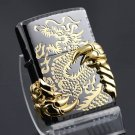 lighters wholesale - golden eagles ssangyong preach 2 African black ice BC2052