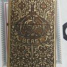windproof lighter Kerosene lighter The devil beast bible Satan praises BC2054