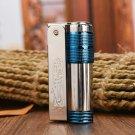 Austria IMCO Brand gasoline lighter,Metal vintage isqueiro,kerosene /oil lighter,Novelty men&#3