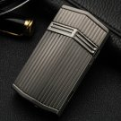 metal lighters Inflatable boutique cigar smoking set  novelty cigarette lighters fire starter w