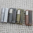 3pcs/lot Fashion Vintage Oil Lighter Cigarette Lighters wholesale  Gift BC2566