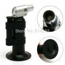 Welding Soldering Jet Flame Butane Lighter Gas Refillable Cigarette Lighter Smoking Lighter BC2666