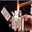 20167Hong Kong posted a grainy XL lighter kerosene freshman kid Machine Tools Gift Set  free sh