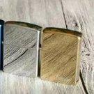Metal Windproof Brand cigarette Lighters Metal Refillable Oil Windproof Kerosene Lighter Jin Bi