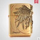 Free 1PC Chapter lighters golden stick  BC3614