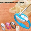 wholesale  Emergency charging data cable cigarette lighter BC4185