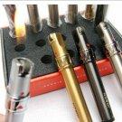 LMT wholesale 3 color Metal grinding wheel lighter  lighter BC4205