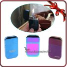 Beautiful Painting Color Refillable Cigarette Cigar Tobacco Butane Gas Lighter BC4416