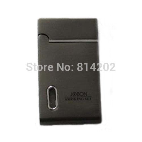 Torch Jet Flame Cigarette Lighter Refill Butane Gas Fuel Lighter with LED BC4445