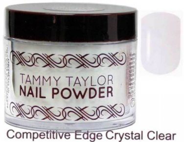 TAMMY TAYLOR PROFESSIONAL ACRYLIC NAIL POWDER - 14.75 OZ JAR - CHOOSE YOUR COLOR