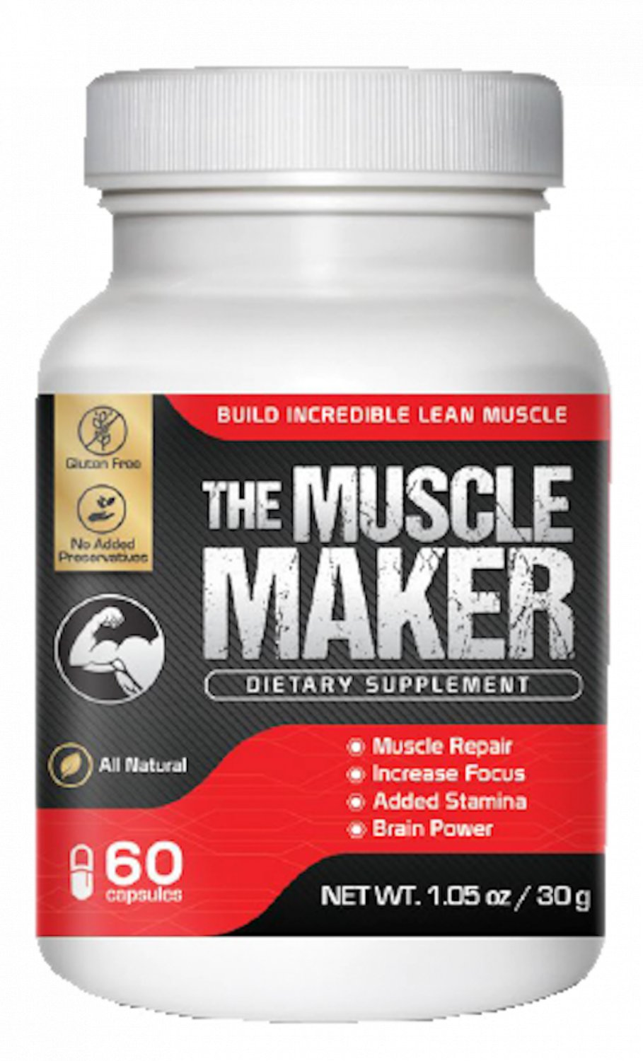 The Muscle Maker