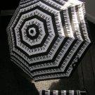 Folding Umbrella-Music Notes