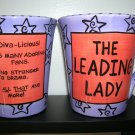 Leading Lady -Ceramic Mug