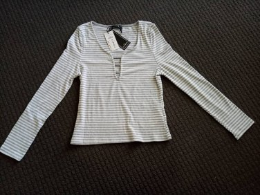 COTTON:ON Long Sleeve Strappy Top