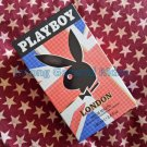 3 bottles Assorted Playboy Eau De Toilette 3.4 fl oz / 100 ml