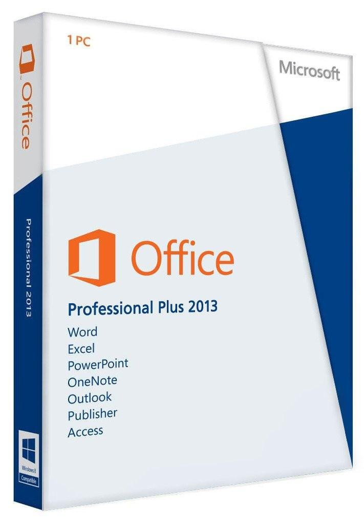 Microsoft office 2013 professional plus full version - Office professional plus 2013 telecharger ...