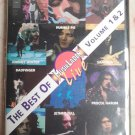 The Best Of Musikladen Live Volume 1 & 2 DVD