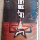 T-Rex & Roxy Music The Best Of MusikLaden Live Double Feature DVD