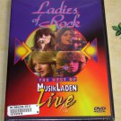 Ladies Of Rock The Best Of MusikLaden Live DVD