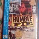 Humble Pie The Life And Times Of Steve Marriott DVD