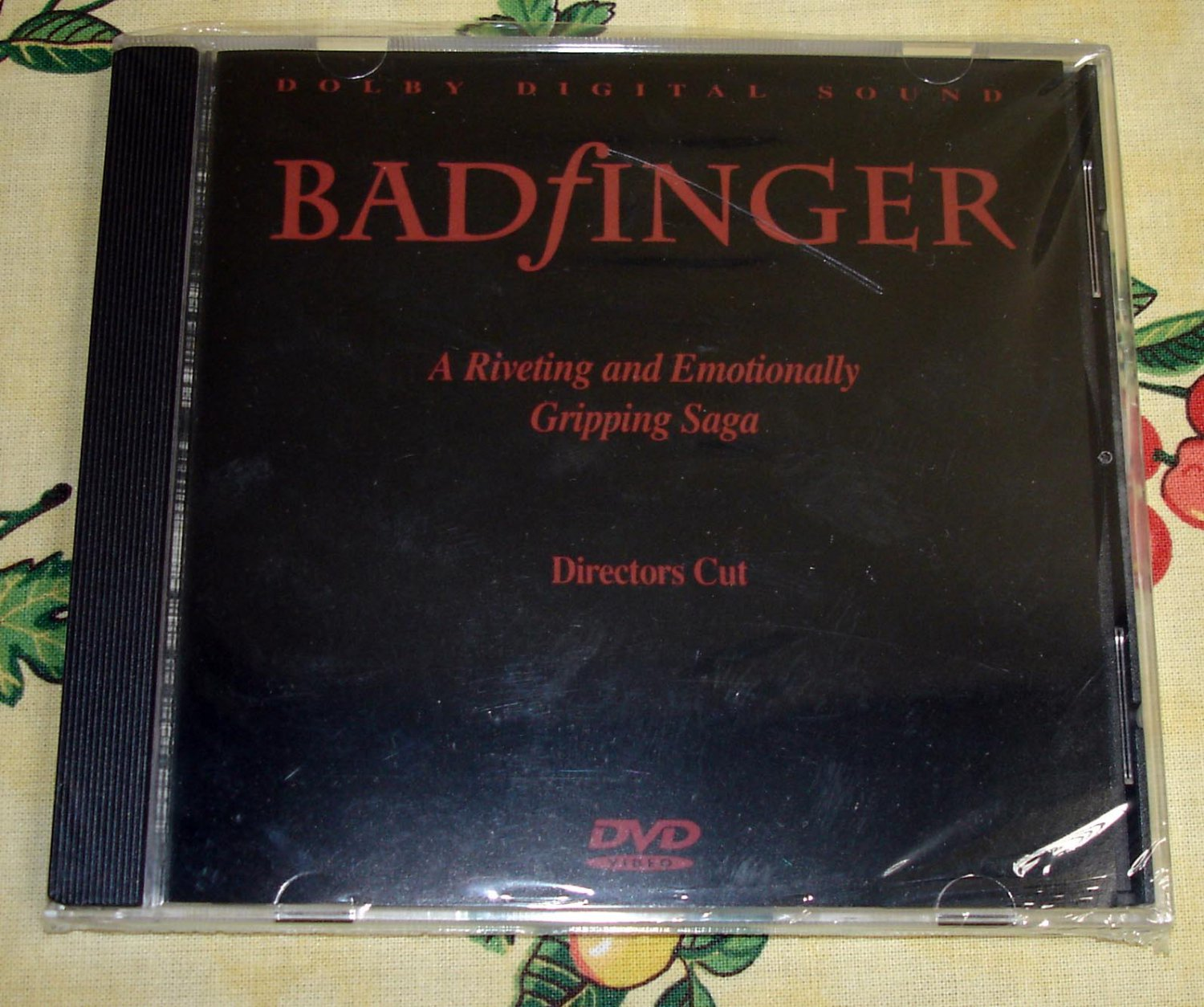 Badfinger Director's Cut : A Riveting And Emotionally Gripping Saga DVD