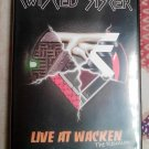 Twisted Sister Live At Wacken The Reunion DVD